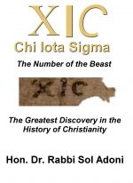 Chi Iota Sigma True Number of the Beast