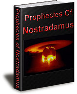 Prophcies of Nostradamus