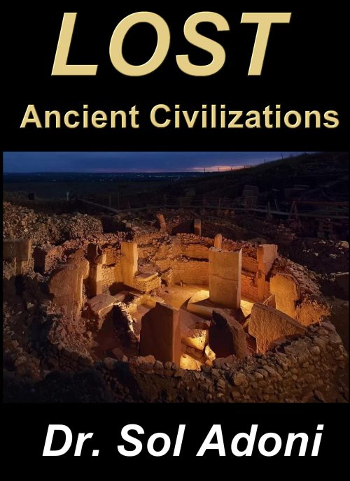 Lost Ancient Civilizations