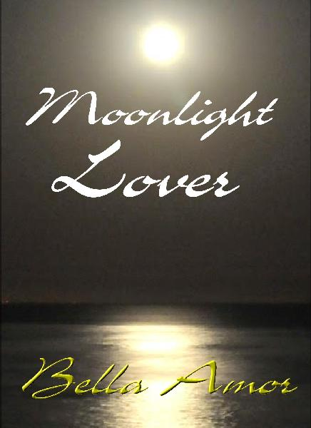 Moonlight Lover Book I Book Cover