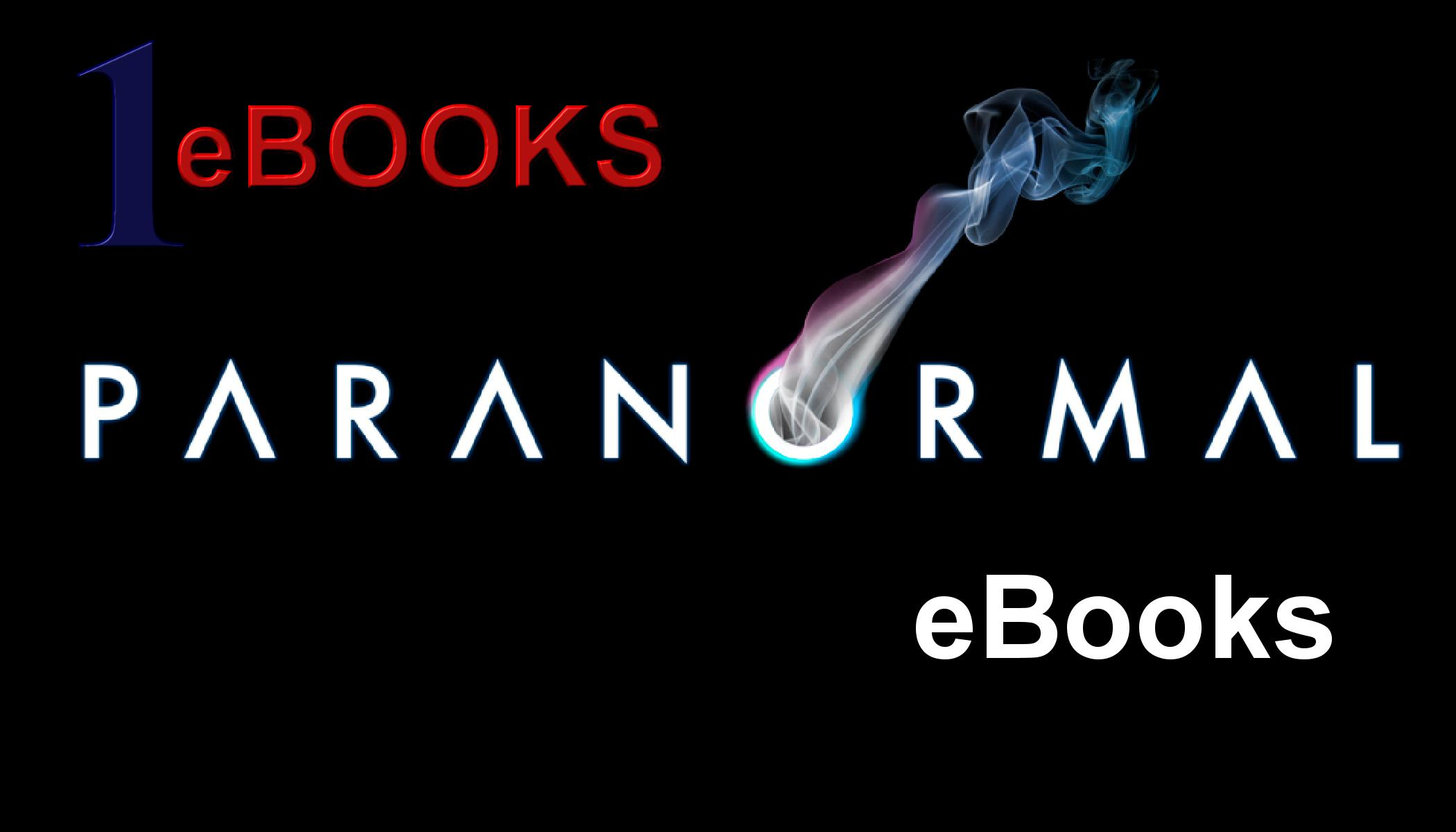 Paranormal eBooks