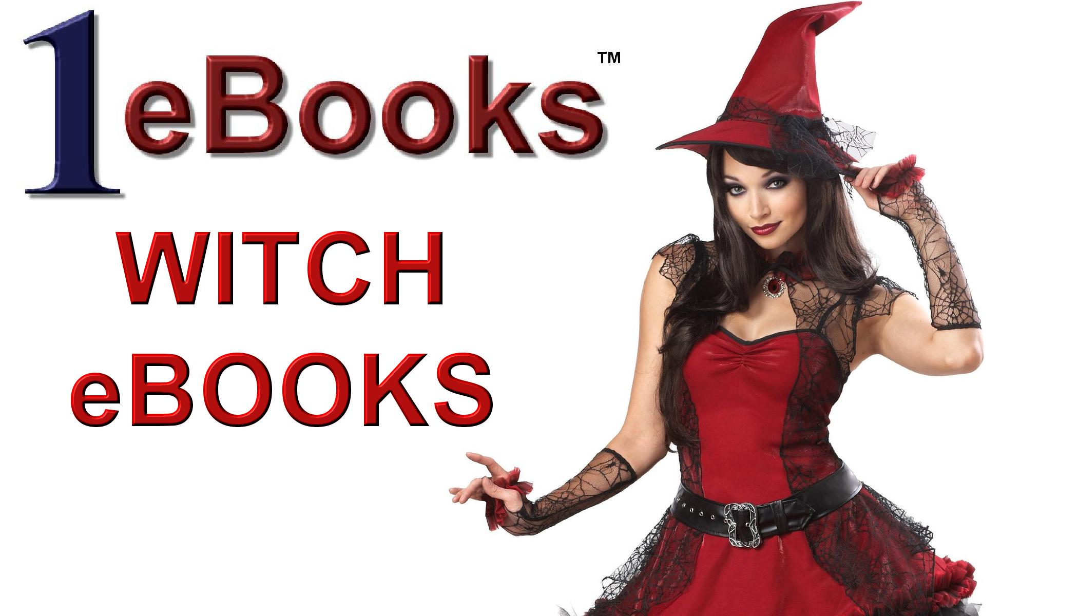 Witch eBooks