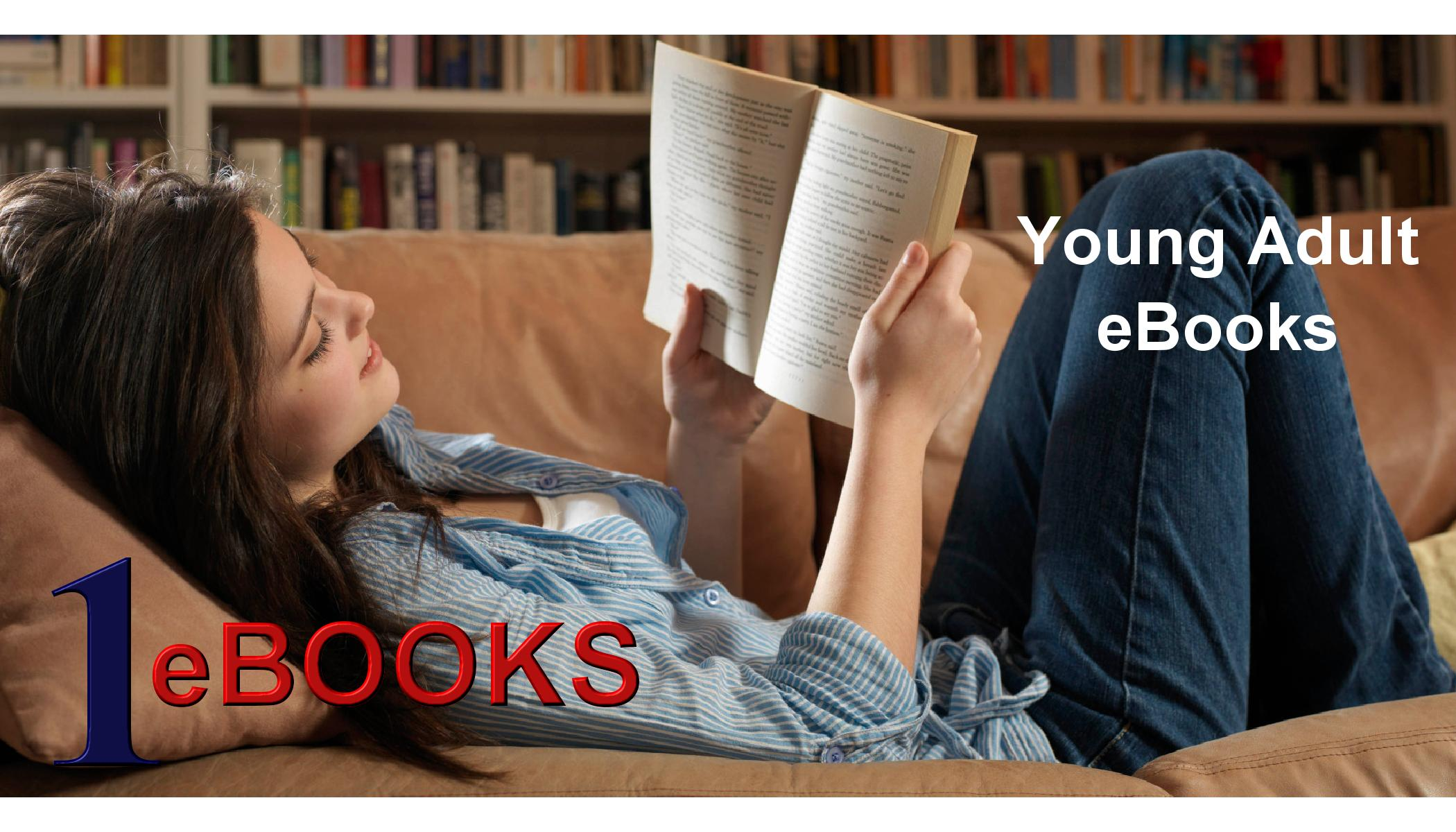 Young Adult eBooks