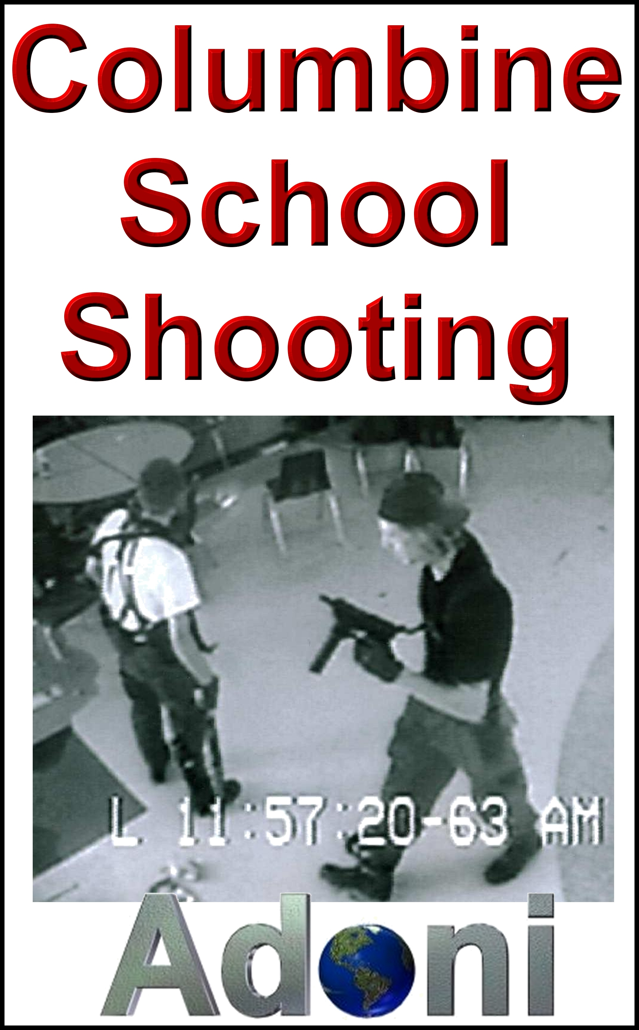 religious repercussions of the columbine massacre While the official commentary shed no light on the columbine massacre 10 however terrible its consequences google is blocking the world socialist web site.