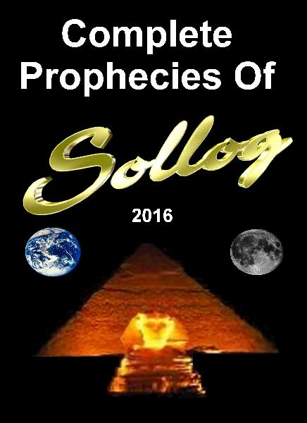 Prophecies Sollog