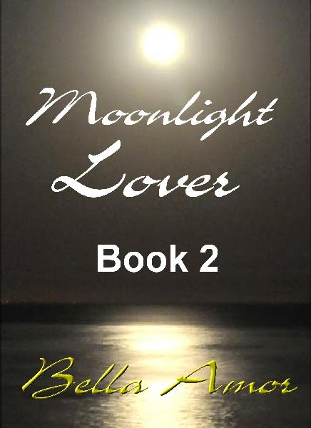 Moonlight Lover Book 2