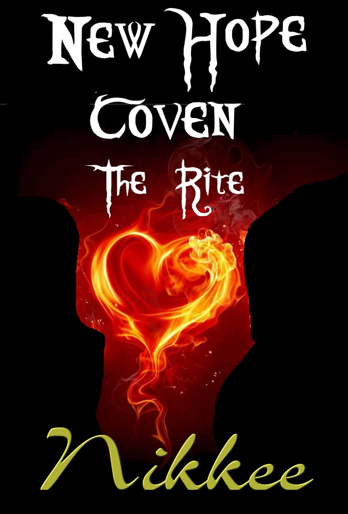 New Hope Coven The Rite