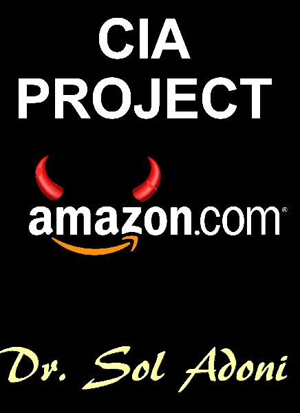 CIA Project Amazon