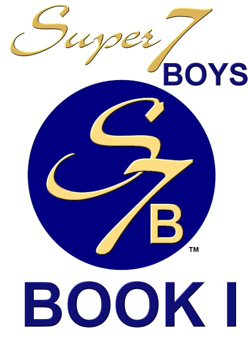 Super 7 Boys Book I