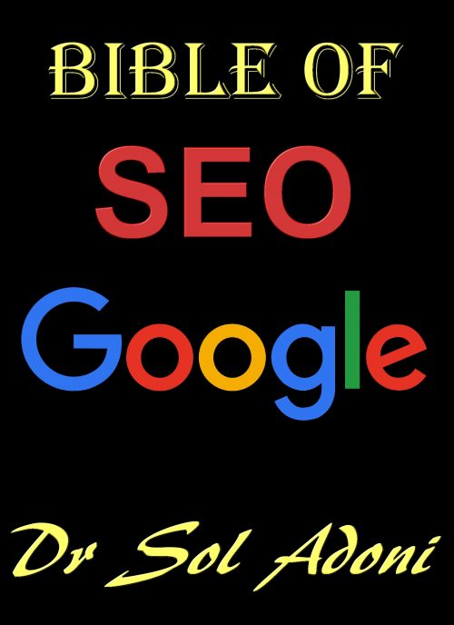 Bible of SEO