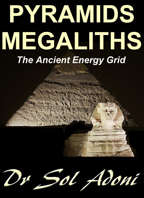 Pyramids Megaliths