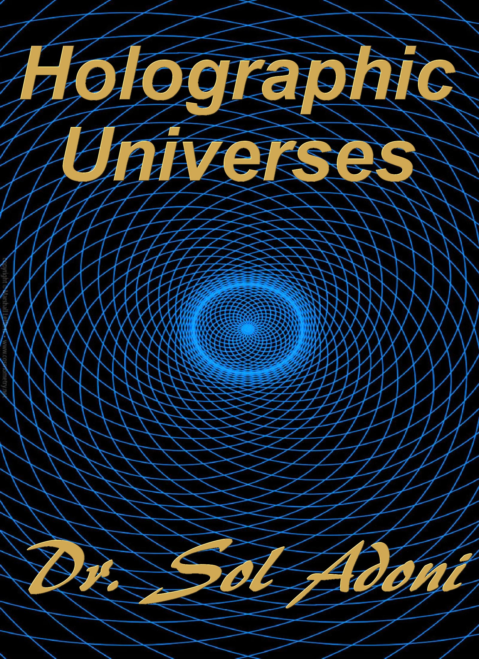 Holographic Universes
