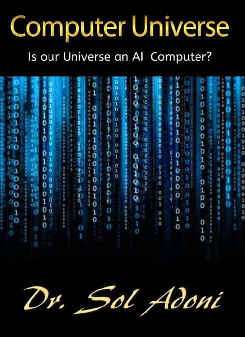 Computer Universe Theory