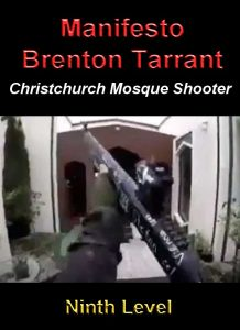 Manifesto Christchurch Shooter